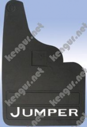 Брызговики Citroen Jumper передние #175981