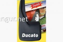 Брызговики передние Fiat Ducato 1994-2006