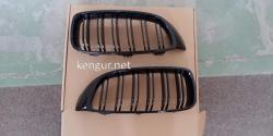 Решетка радиатора - ноздри BMW F32