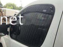 Дефлекторы окон - ветровики (Perflex) Renault Trafic 2003-…