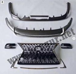 Body kit Lexus GX 460