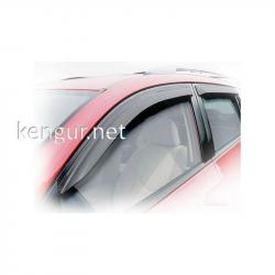 Дефлекторы окон - ветровики (HIC) Renault Scenic II 2003-…