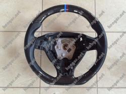 Руль карбоновый на BMW F10