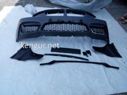 Передний бампер BMW F31, F31 стиль BMW M3