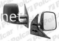 Зеркало правое механическое (Polcar) VW T4 1990-2003