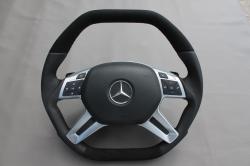 Руль Brabus Mercedes-Benz GL-Class X166