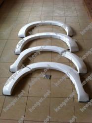 Расширители арок Toyota Hilux 538480K910+538470K910