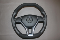 Руль Brabus Алькантара Mercedes Benz GLE Class Coupe W292
