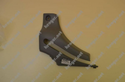 Детали салона Renault Trafic #434614
