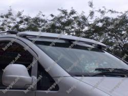 Козырек на лобове стекло Mercedes Vito
