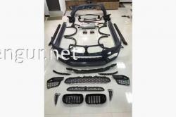 Обвес BMW X5 F15, стиль M-Pakiet