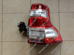 Задний фонарь, стоп Toyota Land Cruiser Prado 150 8115160890+8156160830