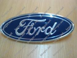Значок передний  Ford