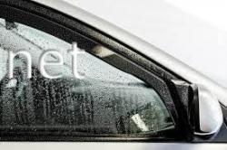 Дефлекторы окон - ветровики (Heko) Opel Vectra B 1995-2002