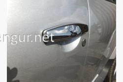 Накладки на ручки Renault Duster 2009-…