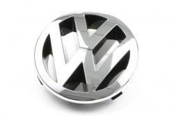Значок  Volkswagen  на Volkswagen Caddy 2K5853600