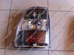 Фонарь задний, стоп Mitsubishi Pajero IV L8330A597 R8330A598