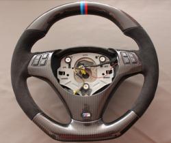 Руль карбоновый  BMW F30