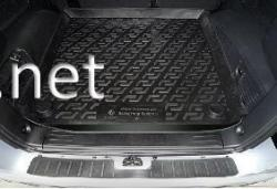 Коврик в багажник (Lada Locker) Ssang Young Rexton II 2007-…