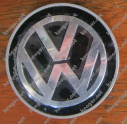 Колпачки в диски Volkswagen