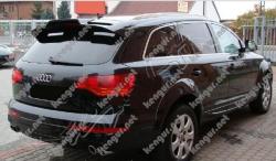 Спойлер Audi Q7