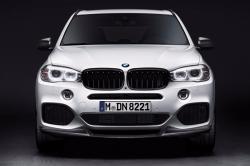 Обвес BMW X5 F15 M Perfomance 51192334549