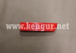 Катафот в задний бампер Renault Duster (2010-...) 8200384035
