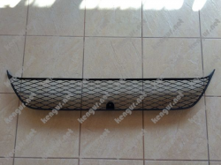 Решетка переднего бампера Mitsubishi Outlander XL (2007-2010) 6402A038