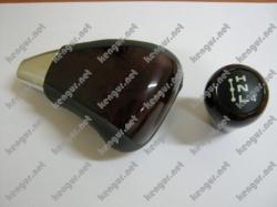 Ручка КПП Toyota Land Cruiser 100 7438929933