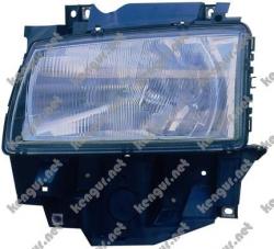 Фара головного света на VW T4 96- Caravelle/Multivan
