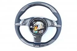 Руль Porsche Cayenne, Cayenne Turbo, Turbo S, GTS 2011 до 2014
