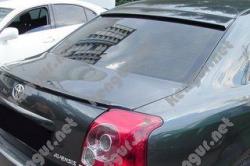 Козырёк на стекло Toyota Corolla