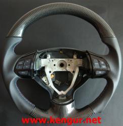 Руль Mitsubishi Lancer X