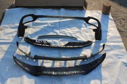 Обвес (аэрокит) BMW X5 F15 (под обычные бампера)