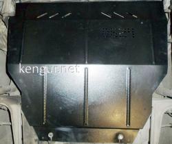Защита поддона VW T4 1990-2003