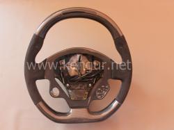 Карбоновый Руль на Ferrari California