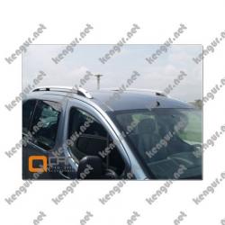 Рейлинги Citroen Berlingo  Crown