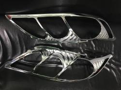 Toyota Camry V 40 Накладки на  передние фары