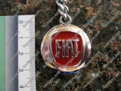 Брелок на ключи  Fiat  #749861