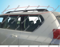 Рейлинги Toyota Land Cruiser Prado 150