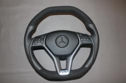 Руль Brabus Алькантара Mercedes Benz GT / S Class C190