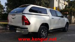 Кунг Toyota Hilux 2015-...