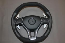 Руль Лепестки Brabus Mercedes Benz S Class W222