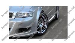 Пороги Audi A4(B6) #243442