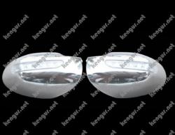 Накладки на зеркала с повторителями поворотов Mercedes-Benz GL-Class X164