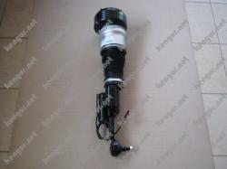 Пневмостойка передняя правая, полный привод для Mercedes S-Class W221 #542676