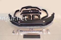 Обвес G63 AMG Mercedes W463A