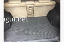Коврик автомобильный в багажник Toyota RAV-4 2010-…