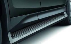 Пороги боковые (под оригинал) Toyota Rav-4 2013 PZ415X090BZB