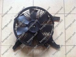 Вентилятор охлаждения Mitsubishi Pajero Wagon IV